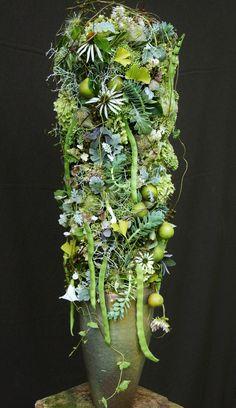 Galerie - Blumen und Gestaltung - Inspiration für das grüne Handwerk und den Handel by Ulrich Stelzer