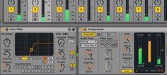 Live: Tuned Sound Design Via Captured Returns