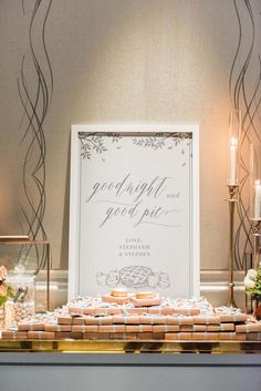 An Elegant Autumn Estate Wedding in Toronto | Weddingbells October Wedding, Autumn Wedding, Our Wedding, Wedding Favours, Wedding Invitations, Floor Decal, Magnolia Leaves, Matron Of Honour, Nontraditional Wedding