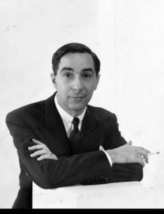 Norman Norell - Fashion Designer | Designers | The FMD #lovefmd