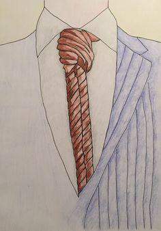 Paint / halter / tie