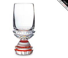 Variations by Patricia Urquiola for @Baccarat Official #glass #design #PatriciaUrquiola
