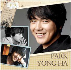 Resultado de imagem para park yong ha