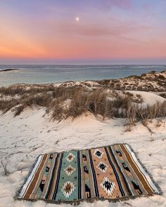 Perfect spot to watch the sunrise and full moon fade away ✨ Sitting on the Arizona Rug available online Picture Places, I Want To Travel, Beach Bum, Get Outside, Australia Travel, Van Life, Luxury Travel, Hygge, Summer Vibes