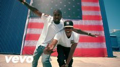 Two Kings. One amazing song. Yea, yea, yea it came out 2011 (dam I feel old) but its still good til this day.