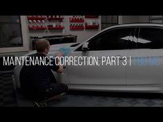 2015 BMW F80 M3 Maintenance Paint Correction - Video
