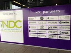 「NDC New Developers Conference」の画像検索結果