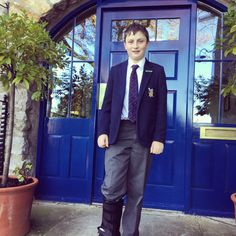 Enormous congratulations to Ed, Y7 who has gained a place in the National Youth Choirs of Great Britain Boys' Choir. This is a fabulous achievement and a result of talent and lots of practice and hard work. Well done Ed – you will have an amazing time!