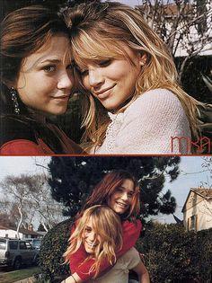Mary-kate & Ashley Olsen, top of my list of people I admire. Ashley Mary Kate Olsen, Ashley Olsen Style, Olsen Twins Style, Elizabeth Olsen, Pretty People, Beautiful People, Olsen Sister, Celebs, Celebrities