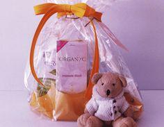 ORGANIC- Pack de cuidados para las nuevas mamás, de la línea de cuidados íntimos ORGANYC - cosmética natural
