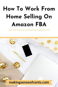 Here's an interview that will show you how to work from home selling on Amazon FBA. Jessica is extremely successful in this area and shares her best tips! #MoneyMakingTips #WorkFromHome Work From Home Moms, Make Money From Home, Way To Make Money, Money Fast, Make Money Blogging, Make Money Online, Money Today, Teen Money, Like Facebook