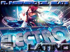 descarga ELECTRO LATINO EL INGENIERO DEL BEATS ~ Descargar pack remix de musica gratis   La Maleta DJ gratis online