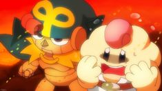 Geno and Mallow by pepaden on DeviantArt Geno Super Mario Rpg, Super Mario Art, Super Mario World, Super Mario Brothers, Mario Bros, Nintendo, Video Game Art, Japanese Culture, Game Character