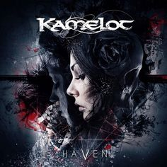 Haven | Kamelot | Cover art by: Stefan Heilemann | Additional art by: Gustavo Sazes
