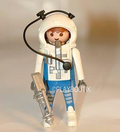 ASTRONAUTE PLAYMOBIL http://www.playboutik.com/achat-astronaute-playmobil-406079.html #playboutik