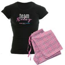 Official Team Riley pajamas the next step