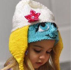 1000+ images about Knitting hat on Pinterest Knit hats, Knitting patterns a...