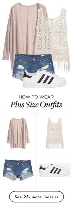 """Today's style"" by andreastoessel on Polyvore"