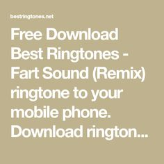iphone ringtone download for android high volume