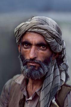Portraits | Steve McCurry | Kashmir
