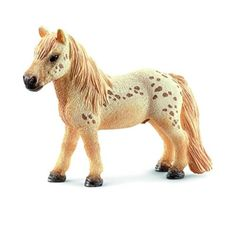 Schleich Horse Club Figure-Model 13888 Trakehner Mare