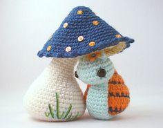 snailset11 by ElisabethD, via Flickr