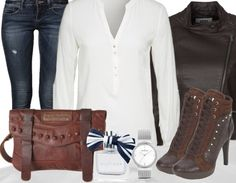 Simple Chic!