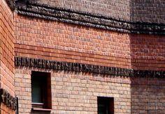 Aula Magna, Stockholm University - Sweden / 1997 / Ralph Erskine