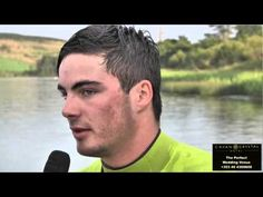 Wake Boarding in Castleblayney on Cavan News and Views with Áine Duffy
