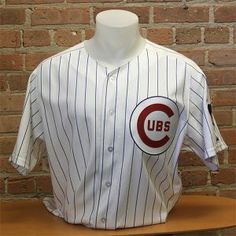 Throwback Cubs jersey to be worn in 9 games during the 2014 season.