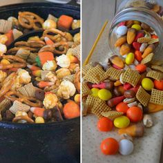 Fall Feasts: 10 Fab Food Ideas for Your Fall Wedding