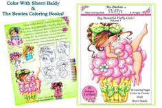 174 Best Coloring Books Images On Pinterest In 2018