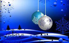 "Animated Christmas Wallpapers ""Make Your Desktop Beautiful"" – Christmas Wishes Greetings And Jokes 3d Christmas, Christmas Scenes, Christmas Pictures, Christmas Colors, Christmas Wishes, White Christmas, Vector Christmas, Holiday Images, Christmas Graphics"
