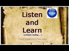 Numerology - Numbers in the Bible - How they are used - Daily Bible Study DailyBibleStudy.Org