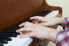 Os textos do Niltão: O menino do piano.