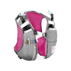 Raidlight Responsiv vest 8L (womens)