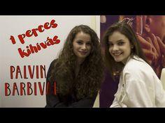 1 perces kihívás Palvin Barbival | Viszkok Fruzsi #CokeStream - YouTube Smoothie, Barbie, Youtube, Instagram, Smoothies, Youtubers, Barbie Dolls, Youtube Movies