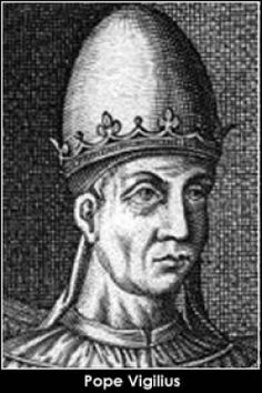 Can the Church Depose an Heretical Pope?  Indeed the Church has the right to separate herself from an heretical pope according to divine law. Consequently it...