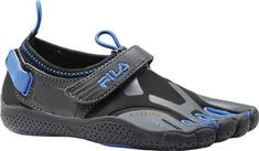 Five Finger Toe Shoes: Fila Skele-Toes EZ Water Shoe (Toddler/Little Kid/...