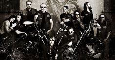 'Sons of Anarchy' Cast May Return in Mayans Spinoff -- Creator Kurt Sutter confirms the 'Sons of Anarchy' spinoff is set in present day and my bring in some iconic characters. -- http://tvweb.com/news/sons-of-anarchy-cast-spinoff-mayans-prequel/