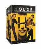 House The Complete Series $83.99 ! (reg. $199.98!)  - Emily's Savings and Reviews