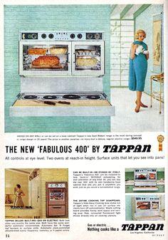 Fabulous 400 by Tappan