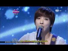JUNIEL ft. Yong Hwa - [바보] Fool [sub español + romanización + hangul] - YouTube