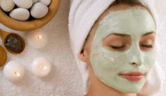 Avocado & Honey Face Mask    You will need:  2 tablespoons of avocado flesh  2 tablespoons honey  1 egg yolk    Instructions: Put all the ingredients in a blender or mash by hand in a bowl. Spread the mask over your face and neck. Leave it on for 15-30 minutes. The longer the better. Avocado will leave the skin moisturized an plump, while the sulfur and eggs will help to clear up any blemishes.