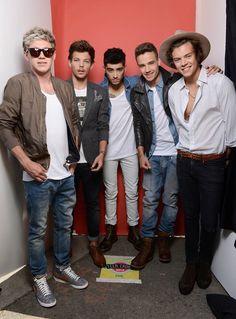 my boys <3 #so proud