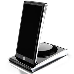 [Pictures] Samsung Concept Smartphone from Bang & Olufsen Techno Gadgets, Geek Gadgets, Electronics Gadgets, Samsung Galaxy Tablet, Tablet Phone, Mobiles, Concept Phones, Cell Phone Companies, Latest Smartphones