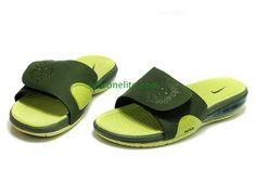 Lebron Slides Air Max Sandals Lime Green Jade 487332 300 0b76bc302