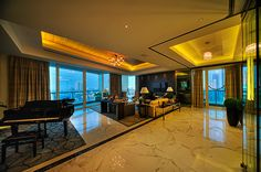 A true testament of an envious lifestyle. Experience luxury at its epitome at Ahuja Towers