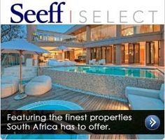 Seeff Select Properties - Featuring the finest properties South Africa has to offer