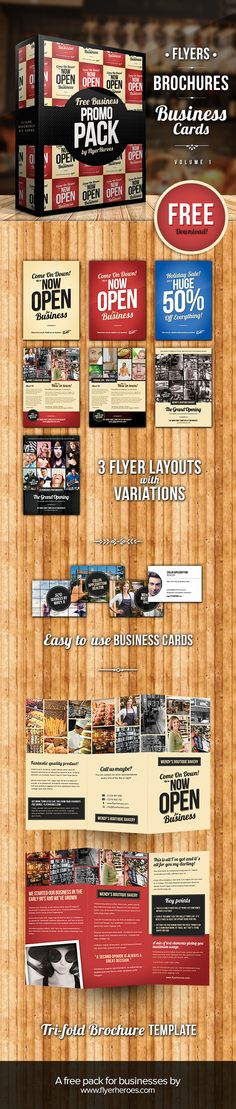 Download Free Photography Flyer\/Poster Template ART Graphics - flyer layouts free